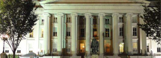 U.S. Department of Treasury